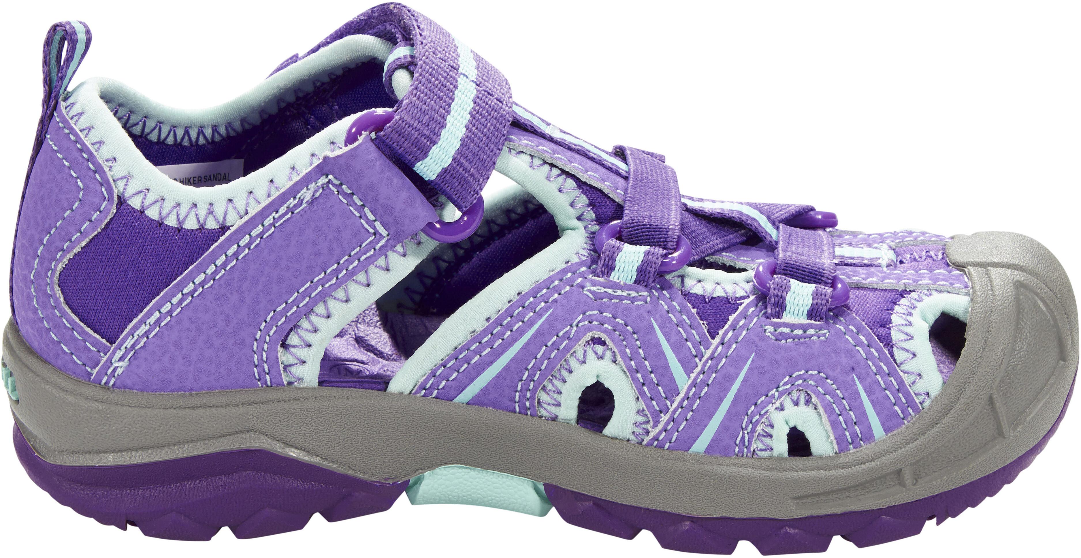 86bee50a0212 Merrell Hydro Hiker Sandaler Børn pink violet